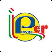 Iperpewex icon