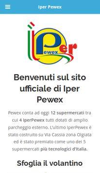 Iperpewex poster