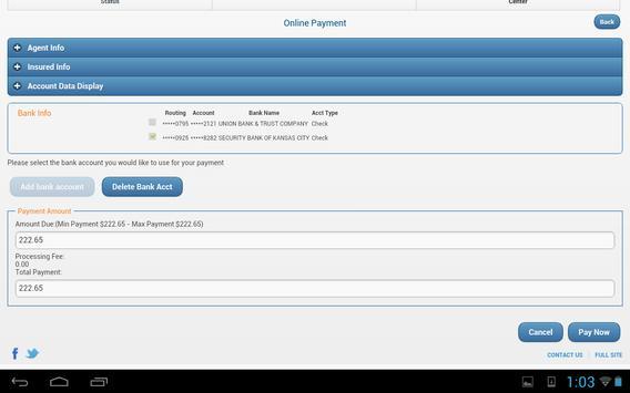 IPFS Connect apk screenshot
