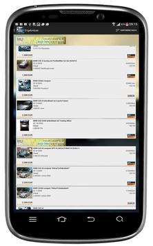 Used Cars - BMW apk screenshot