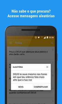 Mensagens Evangélicas apk screenshot