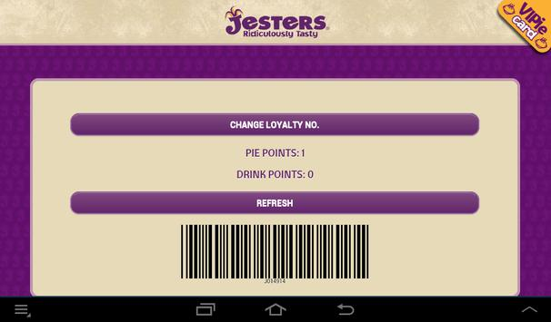 Jesters Loyalty apk screenshot