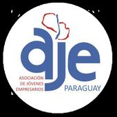 CIJE 2015 - AJE Paraguay icon