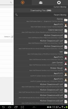 JobBox apk screenshot
