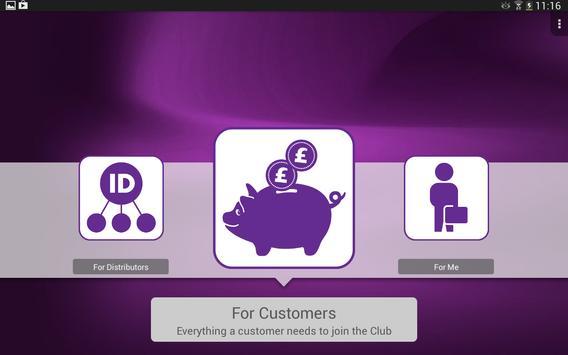 UW Business Builder apk screenshot
