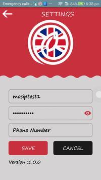 IPVoIP Call poster