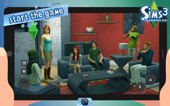 Cheats The Sims 3 IQ poster