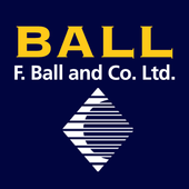 F Ball & Co. Ltd. RAG 2013 icon