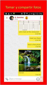 Messaging Reminders for ALL apk screenshot