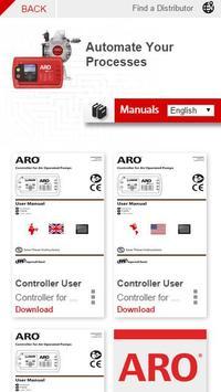ARO apk screenshot