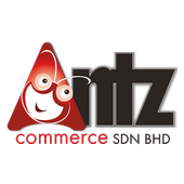 Antz Commerce icon