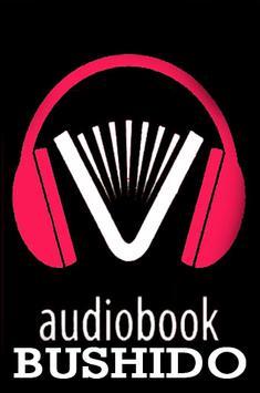 Audio Book Bushido apk screenshot