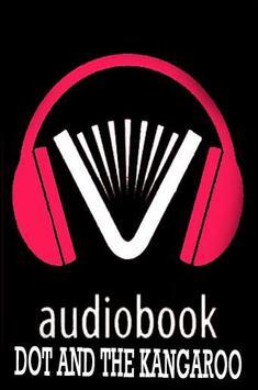 Audio Book Dot & the  Kangaroo poster