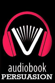 Audio Book Persuasion poster