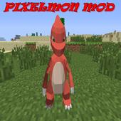 Craft Pixelmon Mcpe icon