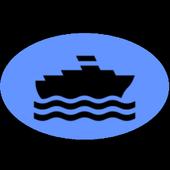 Star Line 2011 Ferry Schedule icon