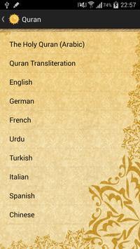 Quran & Salat apk screenshot