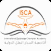 ISCA icon