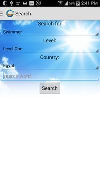 ISCA apk screenshot