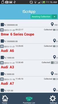 iScrApp apk screenshot
