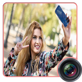 Pic Editor & Solo Selfie icon