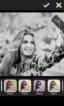 Pic Editor & Solo Selfie apk screenshot