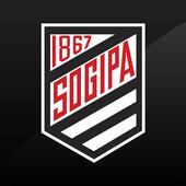 Sogipa icon