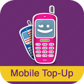 Aryty.com Mobile Top-Up icon