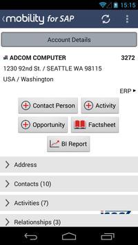 ISEC7 Mobility for SAP apk screenshot