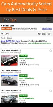 Used Cars & Trucks for Sale poster