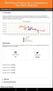 Used Cars & Trucks for Sale apk screenshot