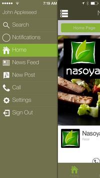 Nasoya apk screenshot