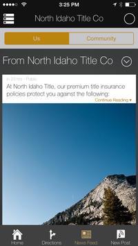 ZZ-DeleteNorth Idaho Title apk screenshot