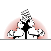 Two Snooty Chefs icon
