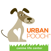 Urban Pooch Canine Life Center icon