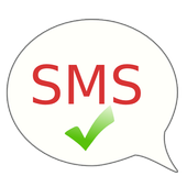 One Tap SMS icon