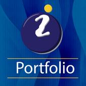 Ishir Portfolio icon