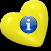 Donor Infos icon