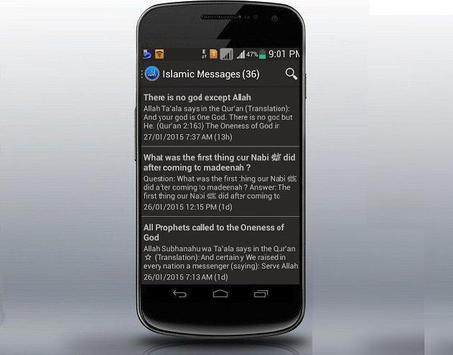 Islamic Knowledge apk screenshot