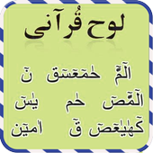 Lohi Qurani icon