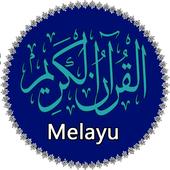 Al Quran Bahasa Melayu icon