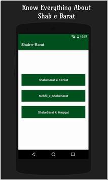 Shab e Barat 2016 apk screenshot