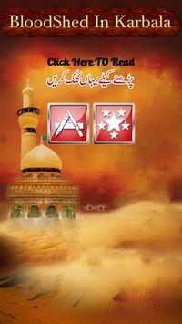 Bloodshed In Karbala apk screenshot