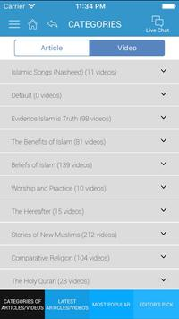 Islam Religion apk screenshot