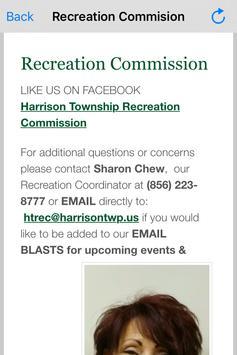 Harrison Township apk screenshot