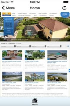 Island Girl Real Estate apk screenshot