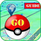 Guide For Pokemon Go Tips icon