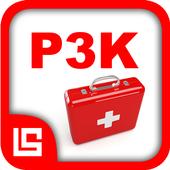 Buku Saku P3K icon