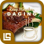 Resep Daging icon