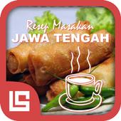Resep Jawa Tengah icon